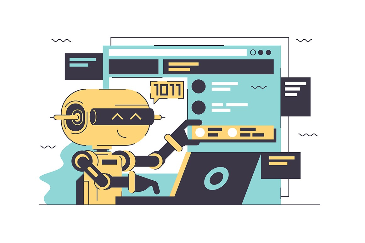 Robotization programming systems