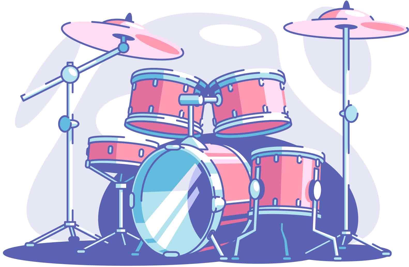 Harlem illustrations series Header